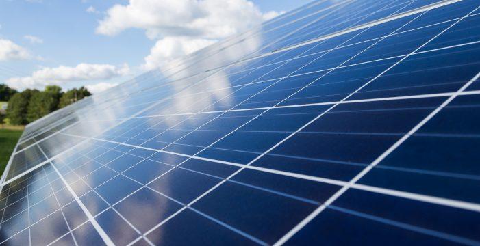 El Estado destinará 467 millones de los fondos de recuperación a impulsar la Transición Energética en Canarias