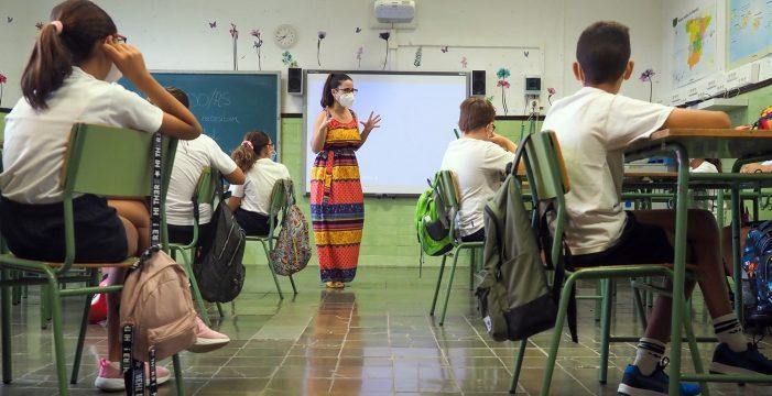 Canarias, tercera comunidad con más demanda de libros de texto segunda mano