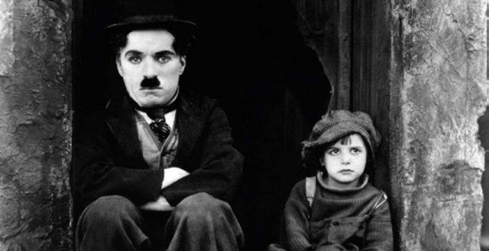 'El chico', de Chaplin, celebra su centenario en los cines