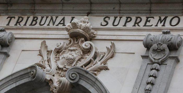 El Supremo tumba el toque de queda en Canarias