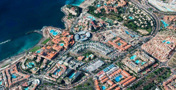 Exceltur sitúa a Adeje como el destino con mayor competitividad turística de España