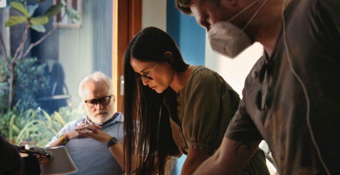 'Inmune', la película de Michael Bay inspirada en la pandemia, gran novedad de esta semana