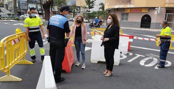 Los Realejos vuelve a tramitar autorizaciones exprés para las terrazas