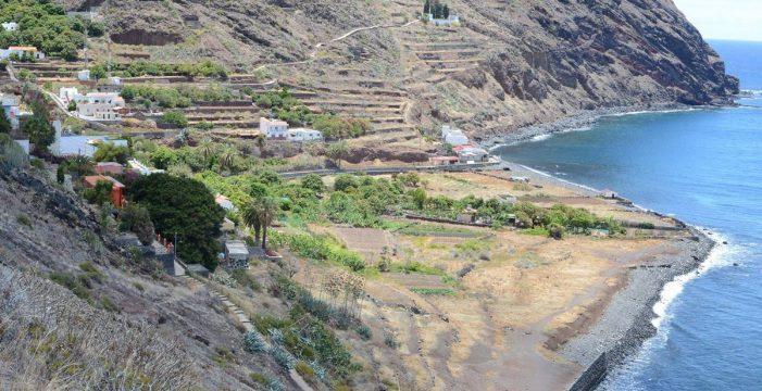 Santa Cruz aprueba el proyecto para la depuradora de Igueste de San Andrés