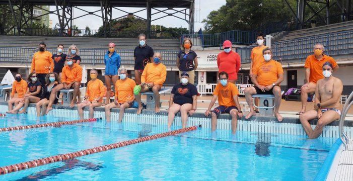 Tenerife Másters, el equipo de la eterna juventud