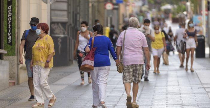 Santa Cruz de Tenerife, entre las ciudades de España con más paro
