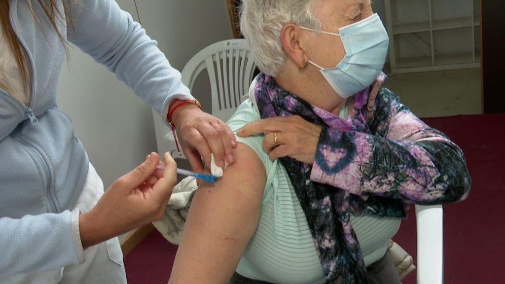 Los ciudadanos con nacionalidad extranjera residentes en Canarias demandaban su vacunación
