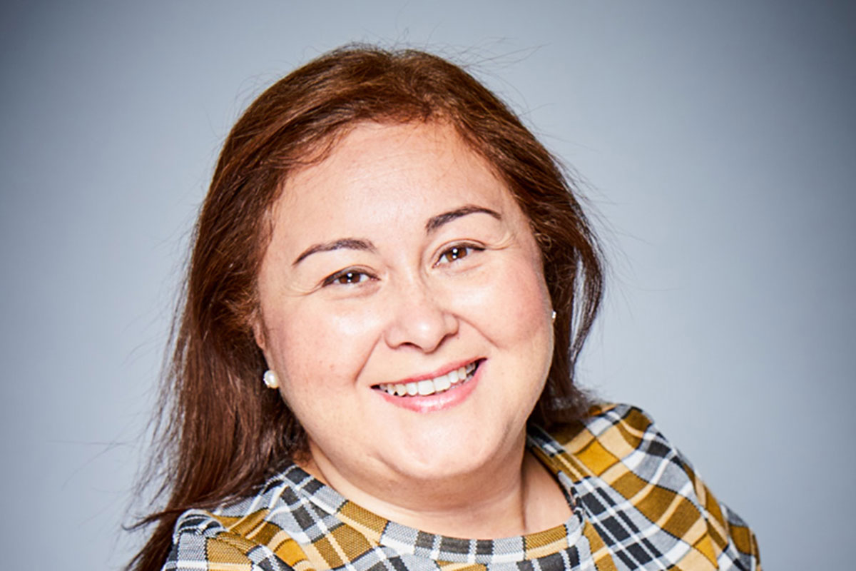 Judith Pezoa