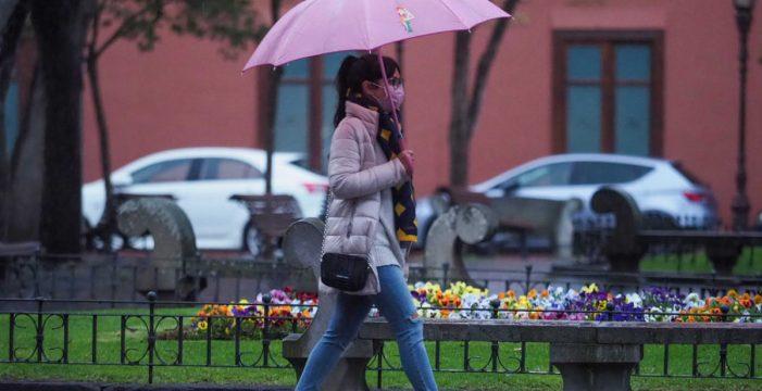 Probables lluvias para el Día de Canarias