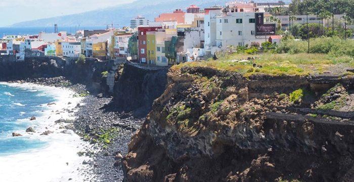 El Consorcio de Rehabilitación Turística del Puerto de la Cruz aprueba el proyecto de embellecimiento de la calle Tegueste