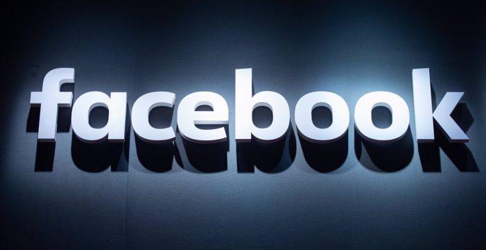 Facebook se tambalea