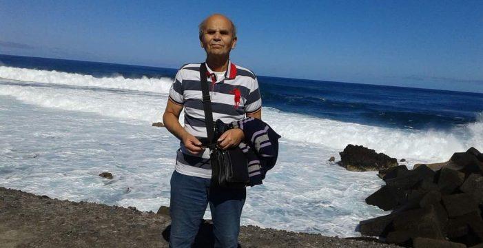 Una familia tinerfeña lleva ocho meses esperando por la autopsia de su padre