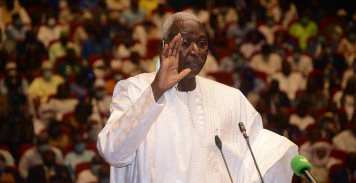 Detenidos por militares el presidente interino y el primer ministro de Malí