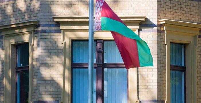 La UE cerrará su espacio aéreo a Bielorrusia y prepara sanciones
