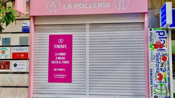 Llegan a Tenerife los gofres más atrevidos y deseados por algun@s