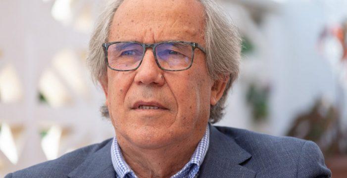 """Juan José Hernández Melián: """"Quiero darle a la ciudad lo que ella me dio a mí, que es mucho"""""""