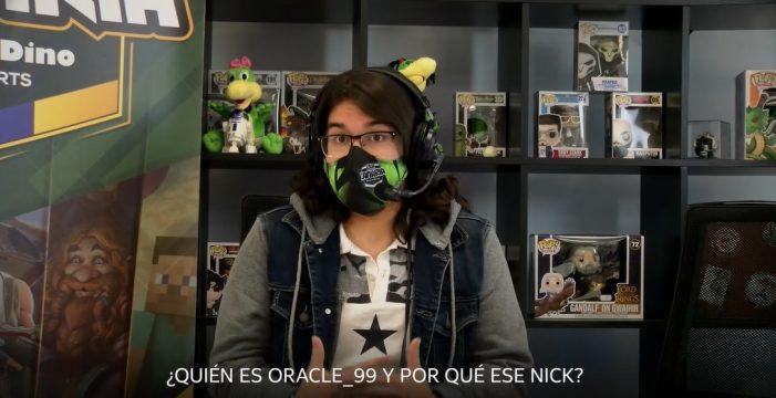 Hablamos con Oracle_99, una referencia en el Tekken en Canarias