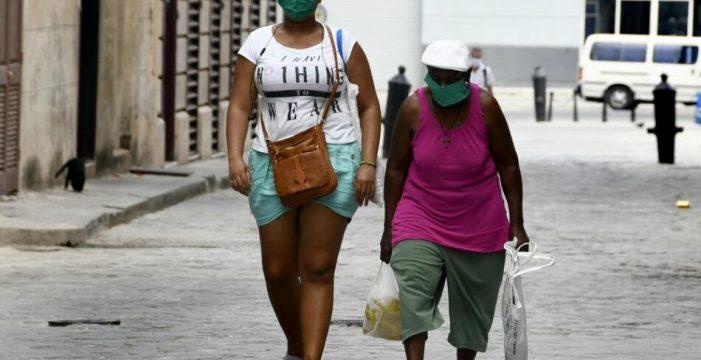 """Arona condena el """"cruel"""" bloqueo de EE.UU. sobre Cuba en plena pandemia"""