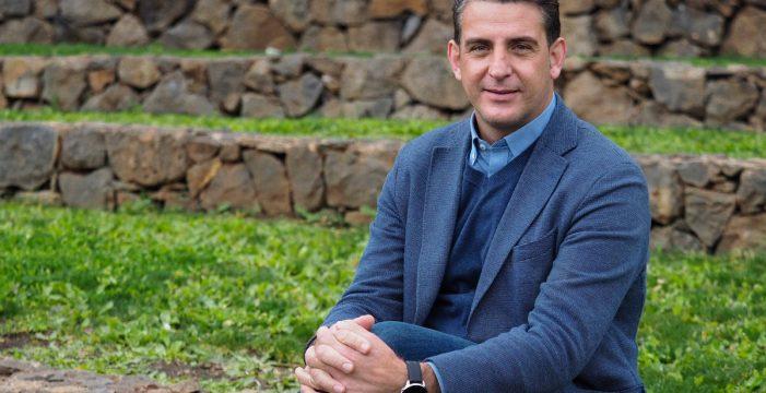 Carlos Medina insiste en que el PSOE debe exigir los dos años de Alcaldía