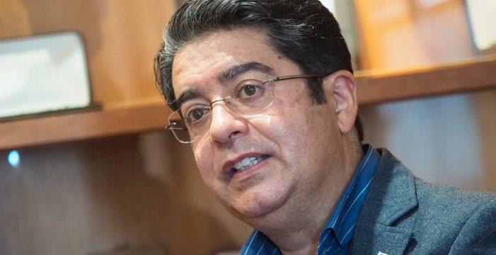 Pedro Martín clama contra el descontrol de contagios en Tenerife