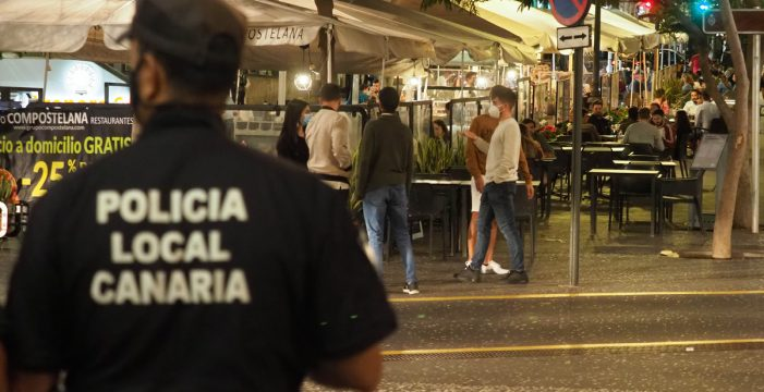 El TSJ de Cantabria avala el cierre del ocio nocturno, un palo al sector