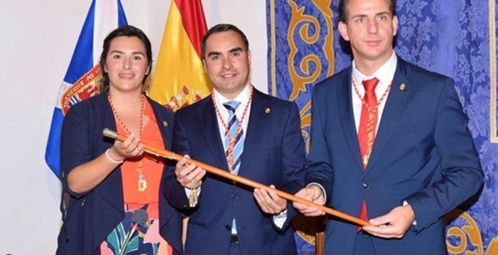 El alcalde de Tacoronte le retira todas las competencias a Carlos Medina