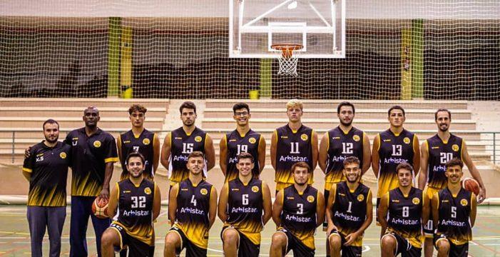 El Rosario acoge su primer torneo de baloncesto los días 19 y 20 en El Chorrillo