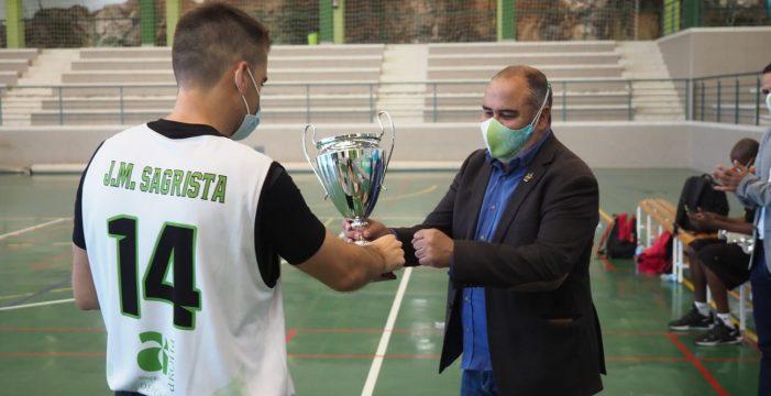 El Valle Sur Fátima gana el I Torneo El Rosario de baloncesto