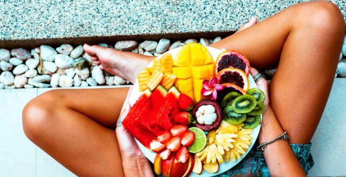 Las tres frutas imprescindibles del verano en Canarias