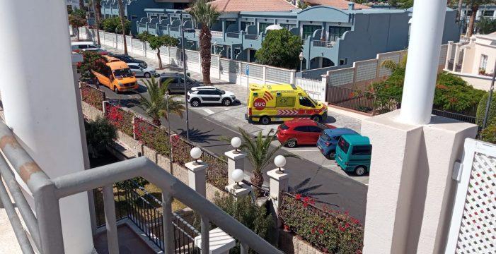67 usuarios del albergue en un hotel del Sur están contagiados