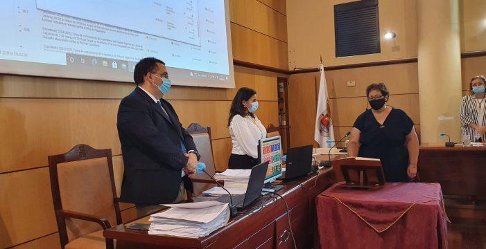 Candelaria aprueba su himno oficial, con música de Agustín Ramos y letra de Manuel Ramos