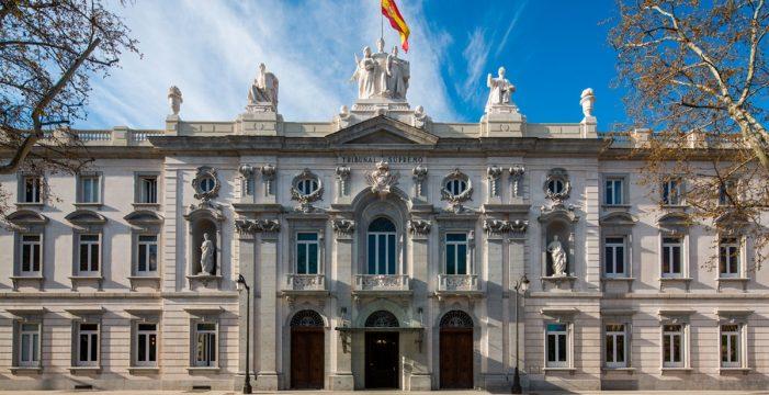El Supremo también tumba el toque de queda al Gobierno de Canarias
