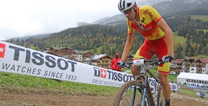 David Valero, bronce en mountain bike: España consigue su segunda medalla en los Juegos