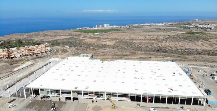 Leroy Merlin busca 165 empleados para la apertura de su nuevo centro en Tenerife