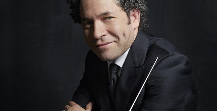 Dudamel: la música clásica con acento hispano