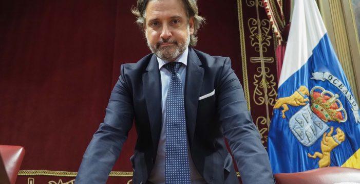 """Gustavo Matos: """"No hay que tenerle miedo a un pronunciamiento del Constitucional sobre el tema del REF"""""""