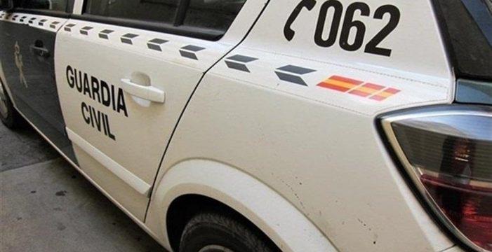 Crimen del cuerpo hallado en un coche en llamas en Gran Canaria: a prisión el presunto autor