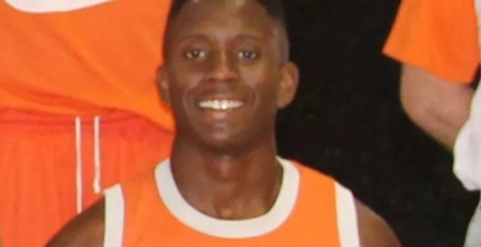 Fallece, con solo 23 años, Howie Roka, jugador lanzaroteño de baloncesto