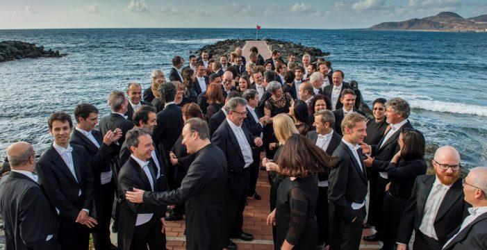 La 'Quinta' de Beethoven sonará el domingo en el Auditorio de Tenerife