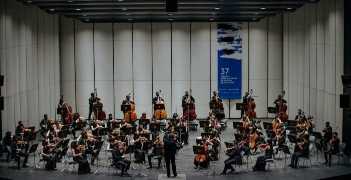 Dudamel despliega la capacidad transformadora de la música