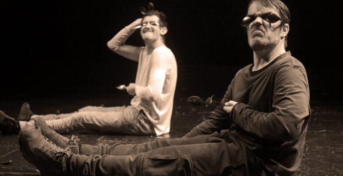 Garachico revive el teatro clásico a través del Festival Hipócritas