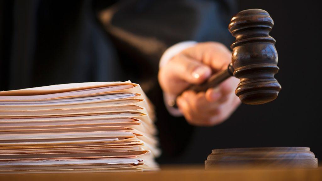 La Justicia choca con la salud pública mientras se marca un récord de casos. DA