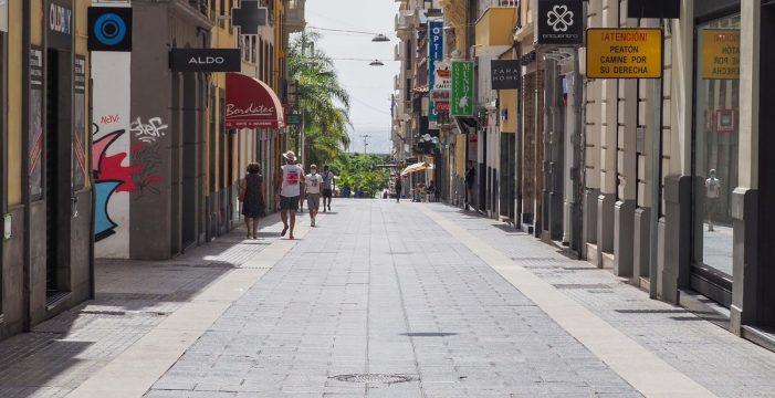 El salario bruto anual cae en Canarias un 12,3% en 2020