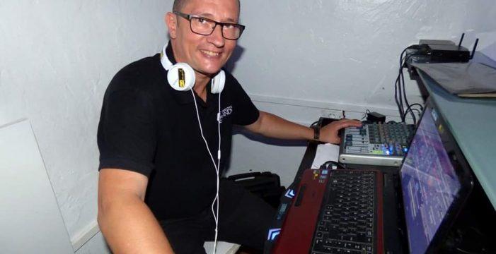 """""""Ahora puedo dormir tranquilo"""": pagan las multas impuestas al 'DJ del balcón' de Tomé Cano"""