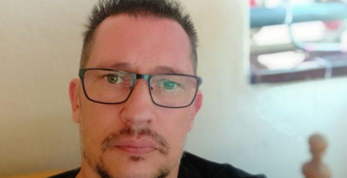 """Multan al DJ de la 'verbena del balcón' de Santa Cruz: """"Ahora no la puedo pagar"""""""