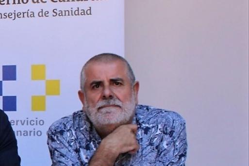 Se jubila Domingo Hernández, director de la zona sanitaria de Abona