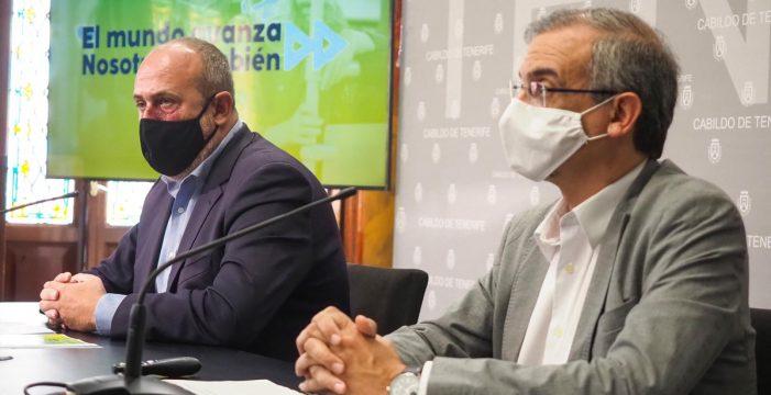 Titsa no entiende las quejas de los municipios del Valle de Güímar