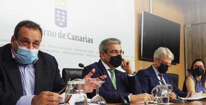 Alerta 4 en Tenerife, donde el certificado digital será el nuevo DNI