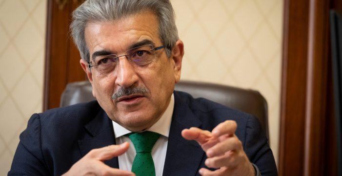 El Gobierno de Canarias cifra en 80 millones el ahorro en pago de intereses tras refinanciar su deuda