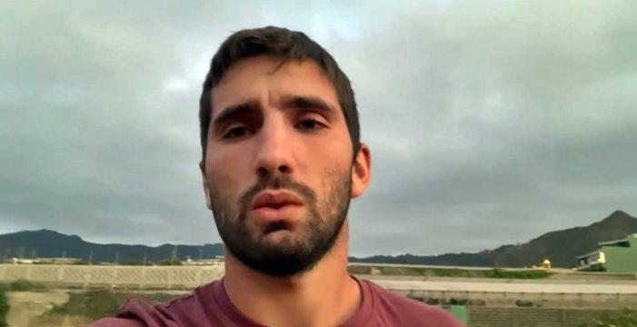 """Un tinerfeño pide ayuda para vender 8.000 kilos de sandía: """"Prefieren la de la Península o Marruecos"""""""